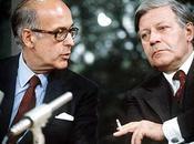 L'appel Giscard Schmidt pour sauver l'euro