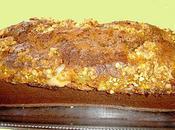 Cake fondant poires caramel