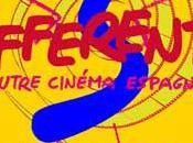 Différent l'autre cinéma espagnol. juin 2010