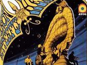 Iron Butterfly #1-Heavy-1968