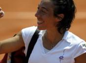 Rolland-Garros titre pour Schiavone