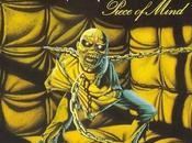 Iron Maiden #5-Piece Mind-1983