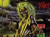 Iron Maiden #3-Killer-1981