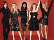 Spice Girls retour