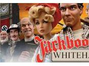 JACKBOOTS WHITEHALL: Jetez oeil Trailer