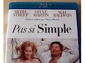 [arrivage blu-ray] simple