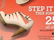 -25% chaussures chez Dorothy Perkins sélection