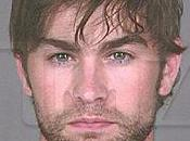 Chace Crawford Gossip Girl poste police