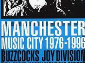 livre mois Manchester music city 1976-1996, John Robb