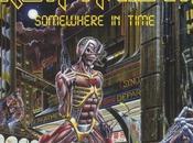 Iron Maiden #5-Somewhere Time-1986