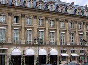 Palace parisien vendre