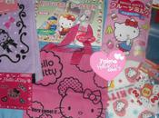 Quelques surprises Hello kitty