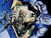 Iron Maiden #6-No Prayer Dying-1990