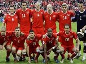 liste Suisses pour Coupe Monde 2010