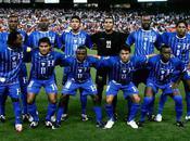 liste Honduriens pour Coupe Monde 2010