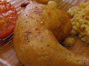 J'adooooooooore poulet!!! rajoute sirop d'érable??