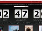 Lancement 2heuresavant.com:la première rush-billeterie internet