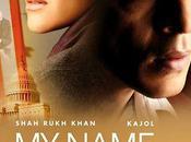 Name Khan Karan Johar avec Shah Rukh Kajol