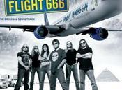 Iron Maiden #8-Flight 666-2009
