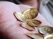 Bulgarie: archéologues découvrent trésor pièces d'or