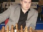 Echecs Mumbai Dmitry Kokarev vainqueur