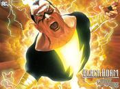 Black Adam -The Dark Age- Comics