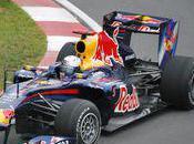 Essais libres Canada Sebastian Vettel devant