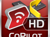 Test CoPilot Live Europe iPad