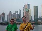 Voyage Chine Shanghai Pekin