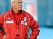 Marcello Lippi fait face tâche difficile maintenir Squadra sommet