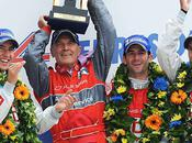 Heures Mans 2010 Triplé pour Audi