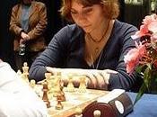 Echecs Villandry Championnat France féminin