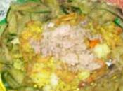 Crevettes surimi curry- Mimi