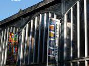 aperçu l'exposition Musée Halle Saint-Pierre