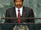 Cameroun quel Etat droit?