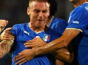 l'Italie maîtrisée Paraguay