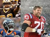 Miettes Mardi: signatures d'offres qualificatives, Logan Mankins plus...