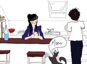 Kitty-Sitting