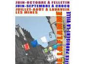 Festival Flamme 2010 2ème édition