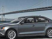 Première mondiale Times Square: nouvelle Volkswagen Jetta 2011