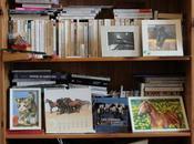 Dans maison, livres
