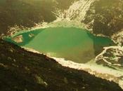 Péninsule Kamtchatka, probable éruption strato-volcan Gorely.