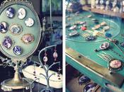 photos l'atelier bijoux rétros vintage
