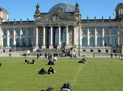 Pacs l'allemande: l'opposition exige l'égalité droits pour gays lesbiennes