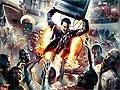 Dead Rising avec gameplay