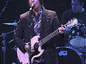 Jackson Browne band feat David Lindley Bozar Bruxelles, juin 2010