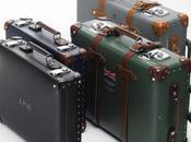 Globe-Trotter pour Hackett valise Aston Martin