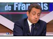 Sarkozy rend enfin dans
