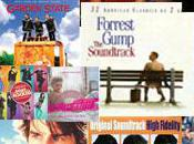 Top10 Compilations musicales films