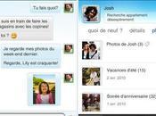 Windows Live Messenger disponble L'AppStore